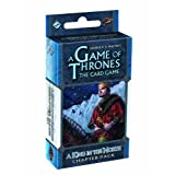 A Game of Thrones the Card Game: A King in the North Chapter Pack Reprint (Living Card Game)