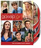 Gossip Girl: Complete Fourth Season [DVD] [Region 1] [US Import] [NTSC]