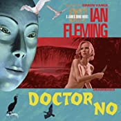 Dr. No | [Ian Fleming]
