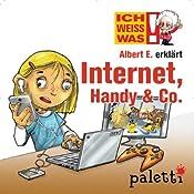 Albert E. erklärt Internet, Handy & Co. (Ich weiß was) | Volker Hahn