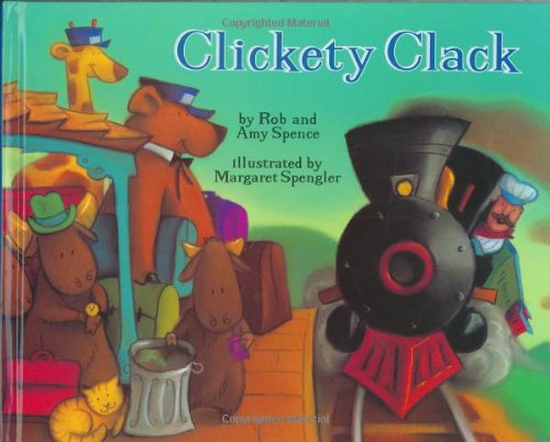 Clickety Clack (Picture Books) (Clickity Clack compare prices)