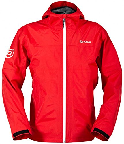 Stormr Nano Jacket R810MF-05 Red