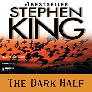 The Dark Half | [Stephen King]