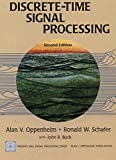 Discrete-Time Signal Processing (2nd Edition) (Prentice-Hall Signal Processing Series) (0137549202) by Alan V. Oppenheim