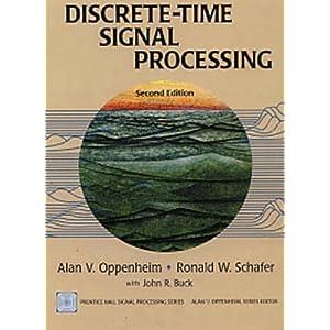 Discrete-Time Signal Processing  2e (Libro y solucionario)