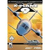 "X - Plane 9 - [PC/Mac]von ""Graphic Simulations"""