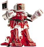 Tomy Battroborg Robot, Red