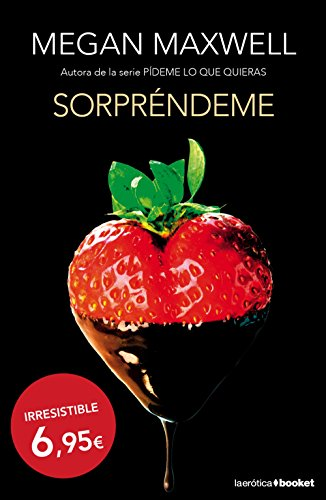 Sorpréndeme (Booket Logista)