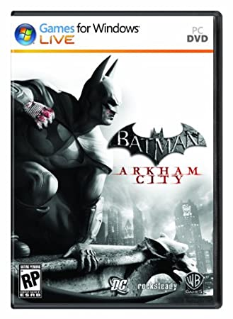 Batman Arkham City [Download]