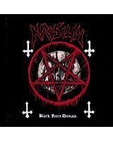 Black Force Domain (Reissue)