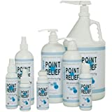 Point-Relief 11-0731-1 ColdSpot Lotion, Gel Hands, Free Applicator Tube, 4 oz