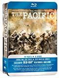 Cover art for  The Pacific [Blu-ray]