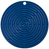 "Le Creuset Silicone 8"" Round Cool Tool, Marseille"