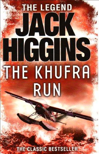 Khufra Run, The PDF