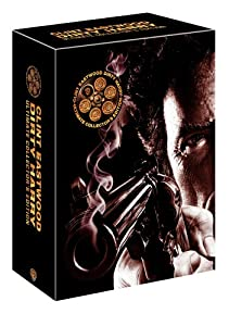 NEW Dirty Harry Ultimate Collector (DVD)