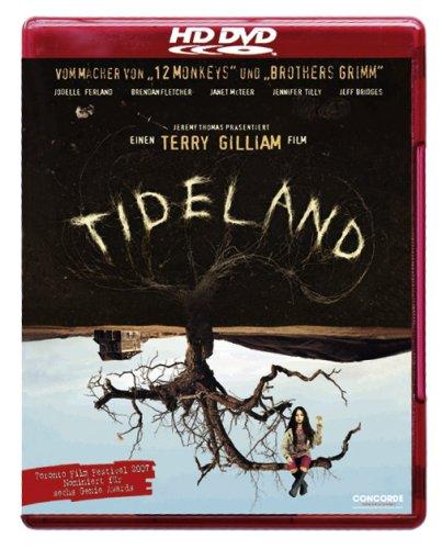 Tideland [HD DVD]