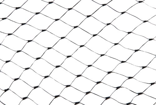 Dewitt 14-Foot by 14-Foot Bird Barricade Netting 3/4-Inch Mesh BB1414