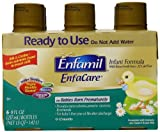 Enfamil EnfaCare Infant Formula Powder for Babies Born Prematurely