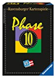 Toy - Ravensburger 27164 - Phase 10 - Kartenspiel