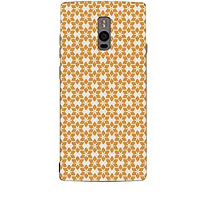 Skin4Gadgets ABSTRACT PATTERN 295 Phone Skin STICKER for ONE PLUS TWO