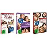 Rules of Engagement - Season 1-3 im Set - Deutsche Originalware [5 DVDs]