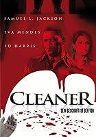 Cleaner - Sein Gesch�ft ist der Tod