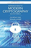 Introduction to Modern Cryptography, Second Edition (Chapman & Hall/CRC Cryptography and Network Security Series) (1466570261) by Katz, Jonathan