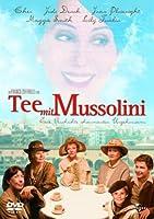 Tee mit Mussolini [Import allemand]