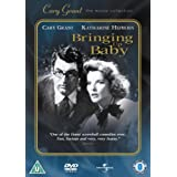 Bringing Up Baby [DVD]by Cary Grant