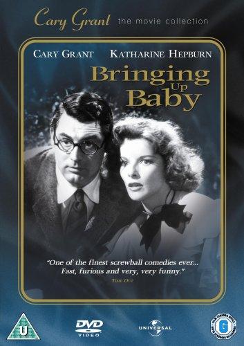 Bringing Up Baby / Воспитание крошки (1938)