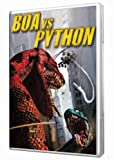 echange, troc Boa Vs Python