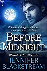 (FREE on 1/26) Before Midnight: A Romantic Retelling Of Cinderella by Jennifer Blackstream - http://eBooksHabit.com