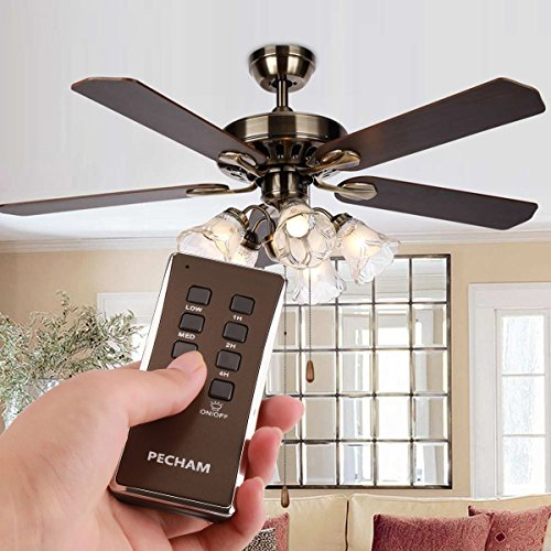 PECHAM F1 Universal Ceiling Fan Remote Controller Kit