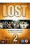 echange, troc Lost - Season 2 [Import anglais]