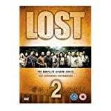 Lost - Season 2 [DVD] [2005]by Matthew Fox