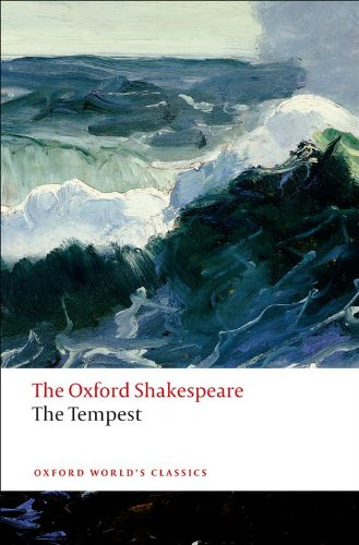 The Tempest: The Oxford Shakespeare The Tempest (Oxford World's...