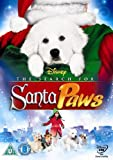 Disney Buddies: The Search for Santa Paws [DVD]
