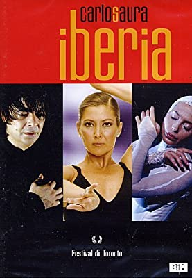 Iberia (2005) [ NON-USA FORMAT, PAL, Reg.2 Import - Italy ]
