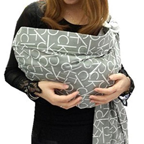 Baby Sling Review front-838351