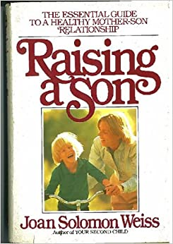books about mother and son relationship