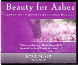 beauty for ashes joyce meyer pdf free download