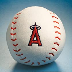 Los Angeles Angels Children/Baby Team Ball MLB Baseball