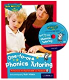 Read Write Inc.: Phonics One-to-one Tutoring Kit Professional Development DVD and Handbook (0198330898) by Miskin, Ruth