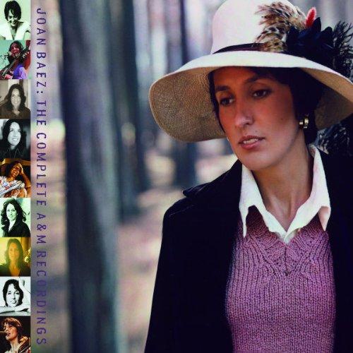 Joan Baez - Joan Baez: Complete A&M Recordings - Zortam Music