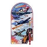 Tobar Plane Pinball