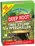 Growing Success 400ml Deep Root Ultra Tree Stump and Weedkiller