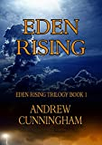 img - for Eden Rising (Eden Rising Trilogy Book 1) book / textbook / text book