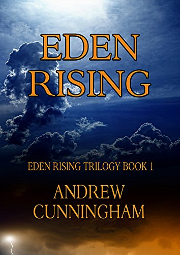 Eden Rising by Andrew Cunningham ebook deal