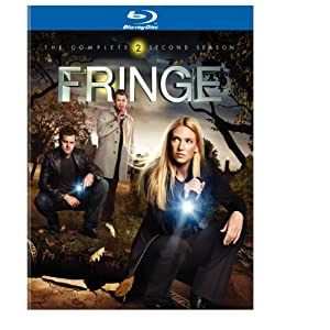 Fringe: Season 2