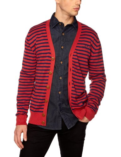 G-Star Aboard Cardigan Long Sleeve Men's Cardigan